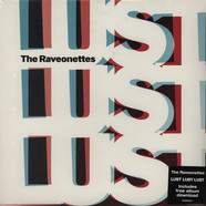 Raveonettes, The - Lust lust lust