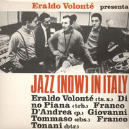 Eraldo Volonté - Jazz (now) in Italy