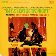 Quincy Jones feat. Ray Charles - OST In The Heat Of The Night