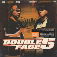 DJ Kost & DJ Goldfingers - Double face 5