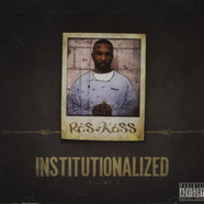 Ras Kass - Instituationalized volume 2