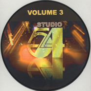Studio 54 - Megamix volume 3