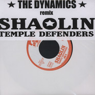 Shaolin Temple Defenders - International soul
