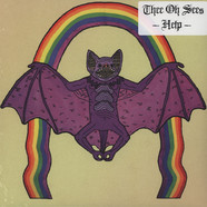 Thee Oh Sees - Help
