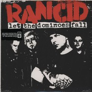 Rancid - Let the dominoes fall