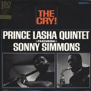 Prince Lasha Quintet & Sonny Simmons - The Cry!