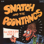 Snatch And The Poontangs - Snatch And The Poontangs