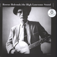 Roscoe Holcomb - The High Lonesome Sound
