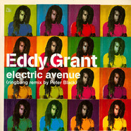 Eddy Grant - Electric Avenue (Ringbang Remix)