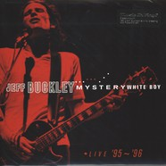 Jeff Buckley - Mystery White Boy