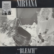 Nirvana - Bleach Deluxe Edition