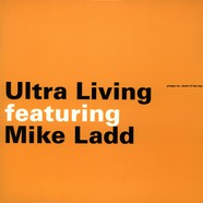 Ultra Living - Preppy MC. Death Of Hip Hop Vol. 1 feat. Mike Ladd