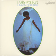Larry Young - Heaven On Earth