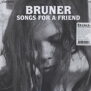 Linda Bruner - Songs For A Friend