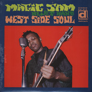 Magic Sam Blues Band - West Side Soul