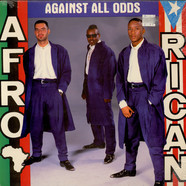 Afro-Rican - Against All Odds
