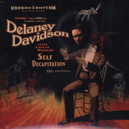 Delaney Davidson - Self Decapitation