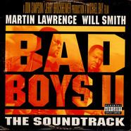 V.A. - OST Bad Boys II