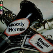 Woody Herman - Brand New