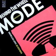 Depeche Mode - Behind The Wheel (Remixed By Shep Pettibone)