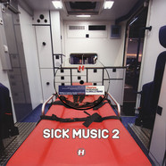 V.A. - Sick Music 2 Sampler Volume 2