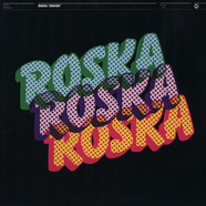 Roska - Rinse presents Roska Number 2