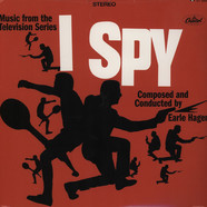 Earle Hagen - OST - I Spy