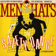 Men Without Hats - The Safety Dance (Extended 'Club Mix')