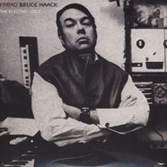 Bruce Haack - The Electric Voice - Farad: Vocoder Music 1969-1982