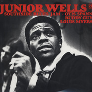 Junior Wells - Southside Blues Jam