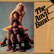 Anvil Band, The - The Anvil Band