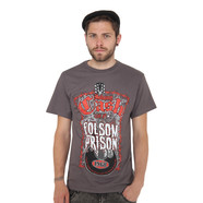 Johnny Cash - At Folsom T-Shirt