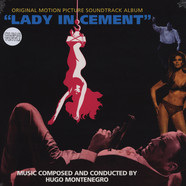 Hugh Montenegro - OST - Lady In Cement