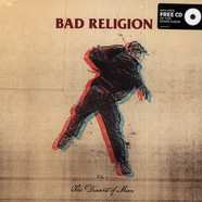 Bad Religion - Dissent Of Man