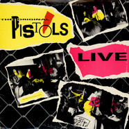 Sex Pistols - The Original Pistols Live