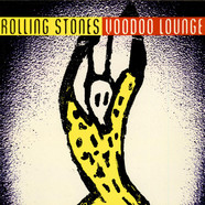 Rolling Stones, The - Voodoo Lounge