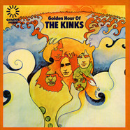 Kinks, The - Golden Hour Of The Kinks