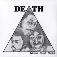 Death - Spiritual, Mental, Physical