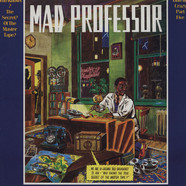 Mad Professor - Dub Me Crazy 5: Who Knows Secret Of The Master Tape