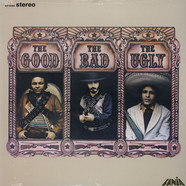 Willie Colon & Hector Lavoe - The Good, The Bad, The Ugly