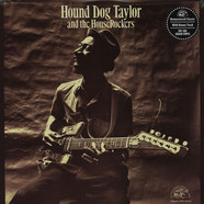 Hound Dog Taylor - And The Houserockers