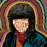 Strong Arm Steady - In Search of Stoney Jackson Poster