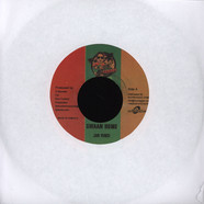 Jah Vinci / Cecile - Gwaan Home / Take My Heart