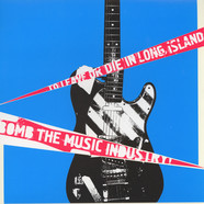 Bomb The Music Industry - To Leave Or Die In Long Island