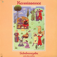 Renaissance - Scheherazade And Other Stories