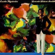Lonnie Liston Smith - Exotic Mysteries