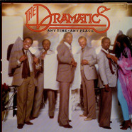 Dramatics, The - Any Time Any Place