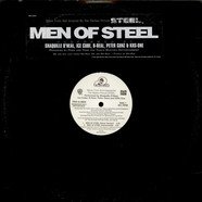 Shaquille O'Neal, Ice Cube, B-Real, Peter Gunz, KRS-One - OST Men Of Steel