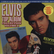 Elvis Presley - Top album collection volume 2