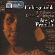 Aretha Franklin - Unforgettable